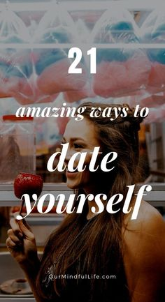 28 Relaxing Solo Date Ideas To Have Fun By Yourself