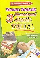 TEMAN TERBAIK MEMAHAMI 3 JENIS TOEFL