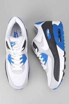 Foot Locker. Nike Air Max 90 Sneaker  #UrbanOutfitters
