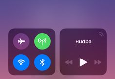 iOS 11: Wi-Fi a Bluetooth v Ovládacom centre fungujú trochu inak, než sme boli zvyknutí  https://www.macblog.sk/2017/ios-11-wi-fi-bluetooth-v-ovladacom-centre-funguju-trochu-inak-nez-sme-boli-zvyknuti?utm_content=buffer7cfdd&utm_medium=social&utm_source=pinterest.com&utm_campaign=buffer
