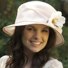 A hat for the tea party