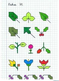 Painting Lessons, Art Lessons, Drawing For Kids, Art For Kids, Blackwork, Bullet Journal For Beginners, Graph Paper Art, Coding For Kids, Kindergarten Crafts