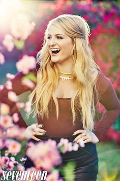 Meghan Trainor: I Never Thought I'd Be a Pop Star. I Don't Look ...