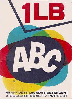 ABC Detergent