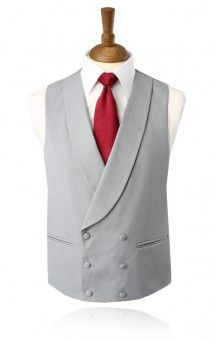 Buy Dobell Dove Grey Double Breasted Shawl Lapel Morning Suit Waistcoat with FREE delivery and FREE returns Men's Wedding Shoes, Wedding Men, Wedding Suits, Wedding Ideas, Groom Morning Suits, Waistcoat Designs, Mens Highlights, Wedding Waistcoats, Double Breasted Waistcoat