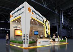 Sheremetyevo VIP exhibition stand on Behance Stand Design, Art Direction, Vip, Behance, Booth Design
