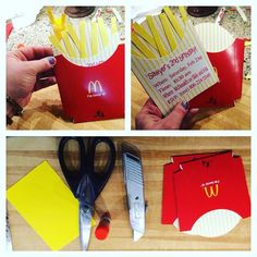 Find and save ideas about Mcdonalds Birthday Party Invitations on Birthday & Baby Shower Party Ideas, the world's catalog of ideas. See more about Mcdonalds Birthday Party Invitations, Invitations. Mcdonalds Birthday Party, Mario Birthday Party, Birthday Diy, Birthday Party Invitations, 25th Birthday, Birthday Party Themes, Birthday Board, Mc Donald Birthday, Mc Donald Party