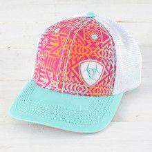 Ariat Tribal Inspired Cap