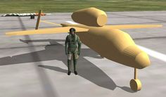 """He-162 V1 """"proof of concept"""" to test the exporting and working into DCS"""