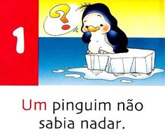 Pra Gente Miúda: Números e Poesia: Pinguins Smurfs, Disney Characters, Fictional Characters, Family Guy, Snoopy, Disney Princess, Image, Atv, Videos