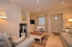2 bedroom cottage for sale in Burnham Market - Rightmove. Country Cottage Interiors, Rustic Home Interiors, Country House Interior, Cottage Style Homes, Country Cottages, Country Livingrooms, Cosy Lounge, Snug Room, Home Themes