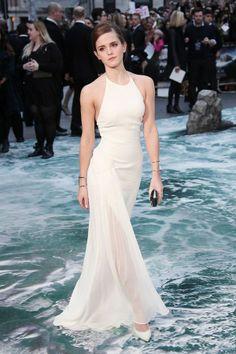 De mooiste outfits van Emma Watson - Girlscene