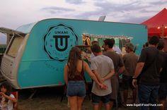 Food Truck & Vintage Festival Tarragona