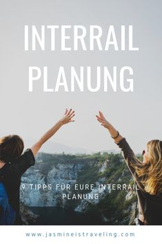Interrail Planung Tipps für Eure Reise Interrail planning tips for your trip Europe Travel Tips, Italy Travel, Travel Destinations, Travel Hacks, Ultralight Backpacking, Backpacking Tips, Best Hiking Food, Interrail Europe, Inter Rail