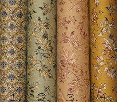 Jo Morton fabric