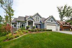 3822 Kate Ave SE, Grand Rapids, MI 49506 Mansions, The Originals, House Styles, Home Decor, Decoration Home, Manor Houses, Room Decor, Villas, Mansion