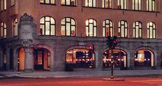 Boutique hotel in Stockholm City | Nobis Hotel Stockholm