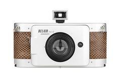 Belair X 6-12 Camera