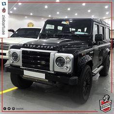 Land Rover Defender has never looked fresher after we added Diamond Gloss paint protection to it. #Ziebart #ZiebartUAE لاند روفر ديفندر تبدو وكأنها جديدة بعدما أضفنا لها الفيلم الواقي لأسطح السيارة. #زيبارت  #ziebart #ziebart4life #ziebartinternationaldealers #ziebartuae #detailing #diamondgloss #paintprotection #landrover #landroverdefender #ziebartdetailing by ziebart_internationaldealers Land Rover Defender has never looked fresher after we added Diamond Gloss paint protection to it…
