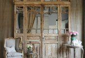 antique-french-entryway-antique-doors-home-decorating-ideas-shabby-chic-interior