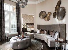 Guest bedroom decora