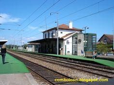 Estação de Trofa