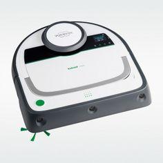 Kobold VR200 Saugroboter