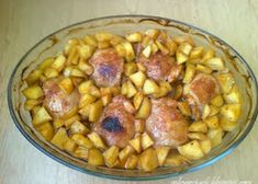 Ruskie kotlety - Obżarciuch Ketchup, Chicken, Cooking, Blog, Cuisine, Kochen, Buffalo Chicken, Cook