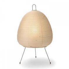 Akari Lamp 1A - Tables/Desk Lights - Lighting