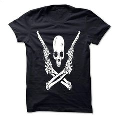 Pirate T-shirt black - #t shirts design #short sleeve shirts. GET YOURS => https://www.sunfrog.com/No-Category/Pirate-T-shirt-black.html?60505