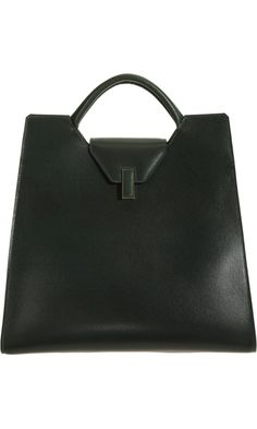 Valextra Isis Shopping Tote