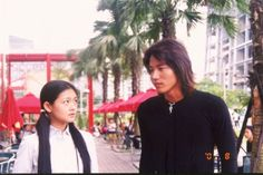 Dao Ming Si & Shan Cai Drama Series, Tv Series, Jerry Yan, F4 Meteor Garden, Shan Cai, Kpop Posters, Meteor Shower, Boys Over Flowers, Landscape Photography