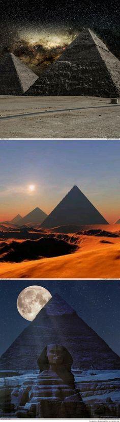 Egypt : Bucket List Journey