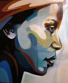 Artwork by Anne-Marie van der Westhuizen, South African Artist