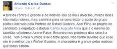 RN POLITICA EM DIA: APARENTEMENTE, A UNIÃO DOS BLOCOS ABEL FILHO E AIR...