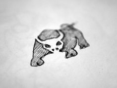 Bull Logo Sketches, Draw, Logos, Painting, Animals, Design, Animales, Animaux, Painting Art