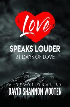 Love Speaks Louder Devotional Book