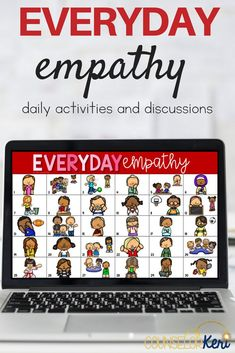 Promote empathy in t