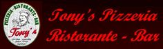 Tony's Pizzeria in Clearwater