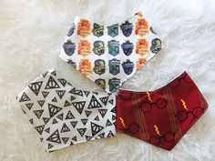 Felix and Frazzled Bandana bibs have recently been redesigned. Bibs are now bigger in size and are all lined with a PUL water resistant backing. Bibs will still have the two snap closures for use on b