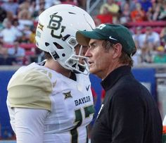 Check out our entire photo gallery from this game. UNIVERSITY PARK, Texas -- SMU appeared ready to pony up with an upset early, causing Baylor to bear down and dash those dreams late. The No. 4-ran...