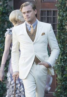 The Great Gatsby remake   Dicaprio  Dandy