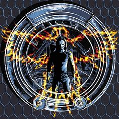 The Crow: Music Composed And Conducted By Graeme Revell on 180g LP Brandon Lee's portrayal of The Crow in the 1990 film of the same name is one of the most enduring movie characters of the 1990's and