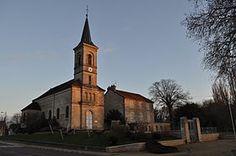 Image illustrative de l'article Église Saint-Martin de Quétigny