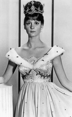Lesley Ann Warren from Stars Who've Played Cinderella On Screen ...