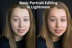 I love Lightroom, and use it for the vast majority of my portrait editing. You can achieve a wide variety of portrait effects in Lightroom, from harsh and grungy, to soft and dreamy. My technique varies depending on the kind of portrait I'm editing, although the workflow remains consistent. The photo I've selectedfor this exercise, …
