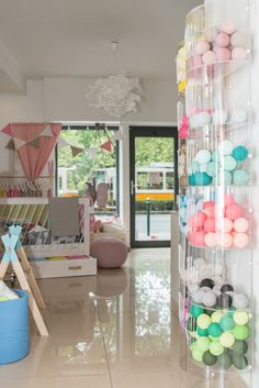 Showroom, Loft, Home Appliances, Curtains, Bed, Furniture, Home Decor, House Appliances, Blinds