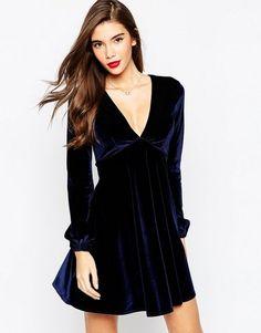 Luxurious Velvet! Glamsugar.com Dolce and Gabbana