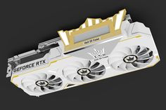 news Android - Galax's GeForce RTX 2080 Ti Hall of Fame is the Vegas casino of GPUs Monitor, Vegas Casino, Geeks, Gadget, Android, Football, Technology, Electronics, Blog