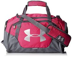 b712e860fe Under Armour Undeniable 3.0 Small Duffle Bag    Click image for more  details. This